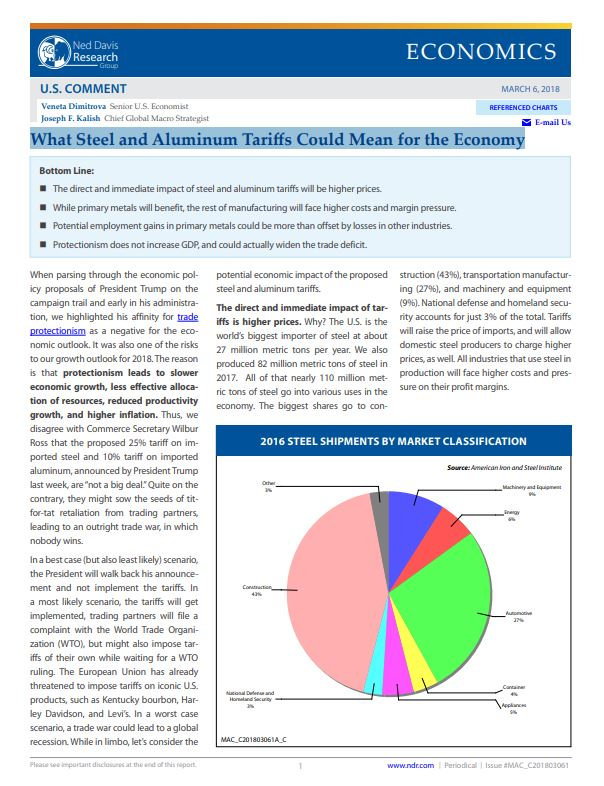 3.12.18 WHAT STEEL AND ALUMINUM TARIFFS COULD MEAN FOR THE ECONOMY.jpg
